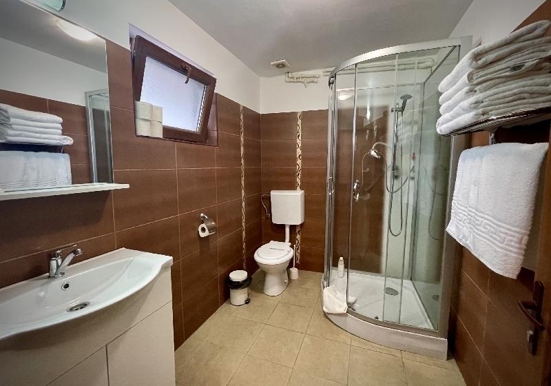 Apartament familial duplex - etaj 2